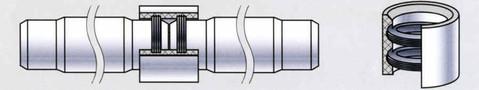 асбестоцементные хризотилцементные трубы